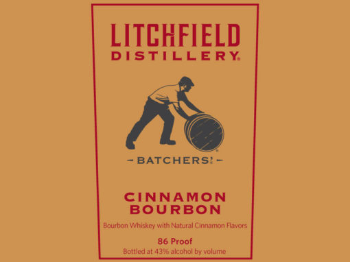 Batchers' Cinnamon Bourbon